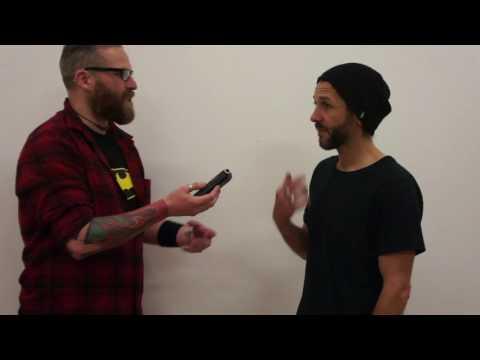 Feeder Interview 2016