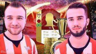 BRAZYLIJSKI WALKOUT! Piłkarze CRACOVII otwierają mi paczkę za NAJLEPSZĄ ELITĘ MIESIĘCZNĄ! | FIFA 18