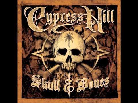 Cypress Hill-06 Stank Ass Hole (Skull).wmv