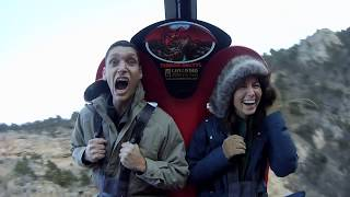 Cave of the Winds, Terror-Dactyl Ride