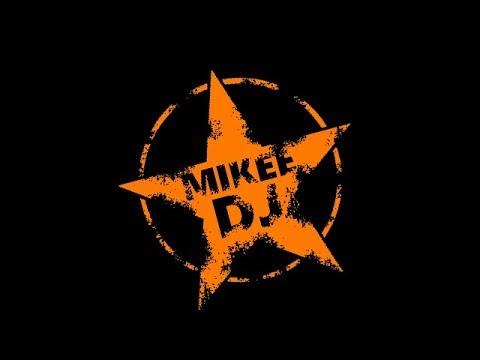 DJ Mikee Mix DDj-1000 Pioneer Vol.1