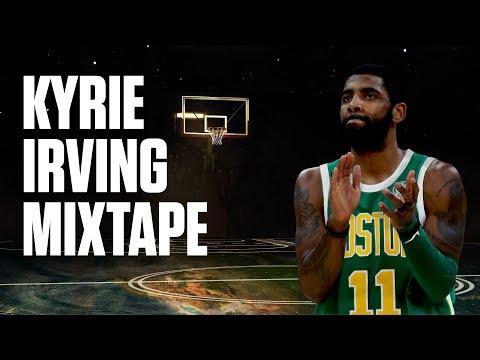 Kyrie Irving Has The Ultimate Handles Package | NBA Mixtape