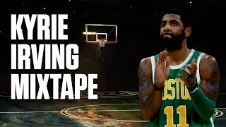 Kyrie Irving has the ultimate handles package | NBA Mixtape