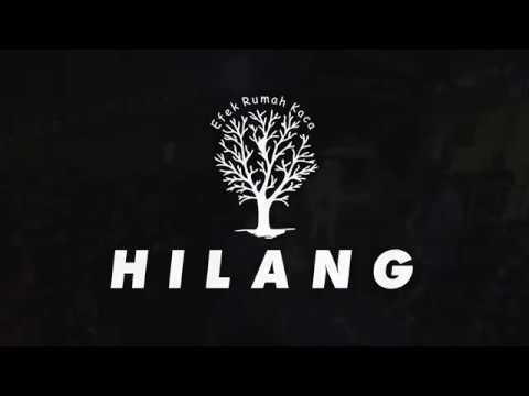 Efek Rumah Kaca - Hilang ( Live performance @Gabucci - Tasikmalaya 2019 )