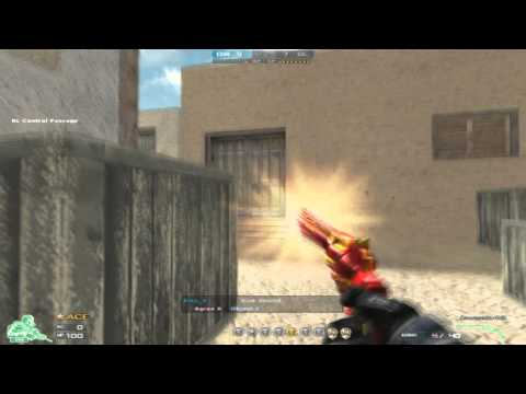 CROSSFIRE EUROPE PUBLIC FRAGSHOW #1 ♥