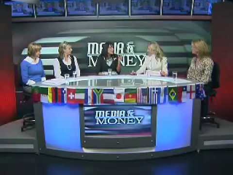 Media & Money - Women are poised to drive the post-recession world economy