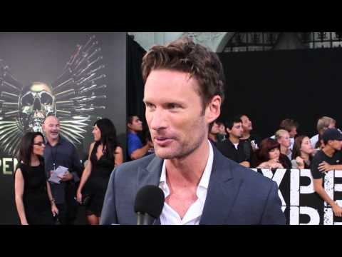 Composer Brian Tyler Talks 'The Expendables 2' At Premiere