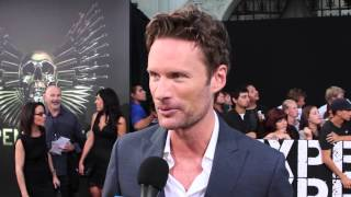 Composer Brian Tyler Talks