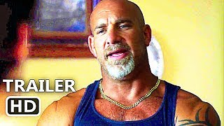 CON MAN Official Trailer (2018) Bill Goldberg Movie HD streaming