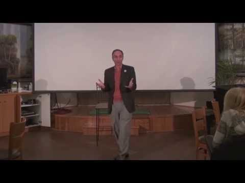 Are GMOs Causing Major Chronic Diseases - Dr. Jeffrey Smith Lecture at Hippocrates Health Institute