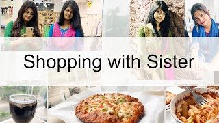 Shopping Time with Sister | Khulna New Market | Shonadanga | Jacob & Juhi Bangladesh Vlog