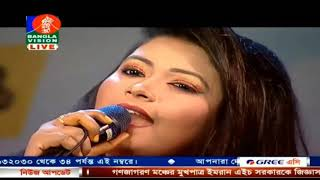 Music club..... Rafat and shanta tuli...Banglavision tv...live...