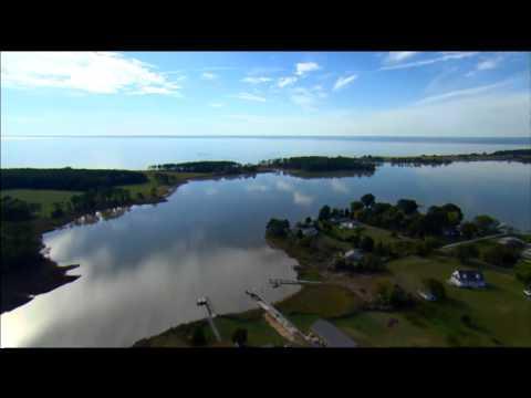 Chesapeake Bay By Air - Promo