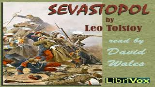 Sevastopol | Leo Tolstoy | Single Author Collections, War & Military Fiction | Book | English | 1/3