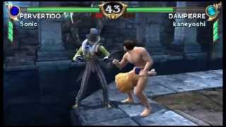 Soul Calibur: Broken Destiny - Pervertido [HD ITA]