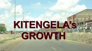 Kitengela Town - Kenya's HotCake