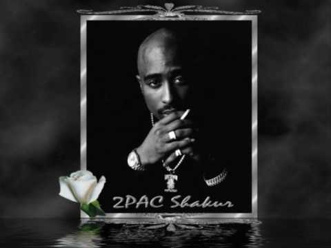 2pac Shed So Many Tears