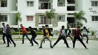 DJ Bhaje Bhaje Choreography