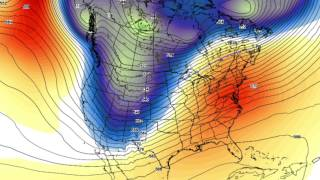 February 27, 2017 Weather Xtreme Video - Afternoon Edition