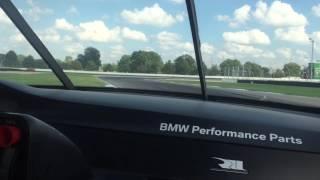 BMW M3 ALMS 2009 Videos