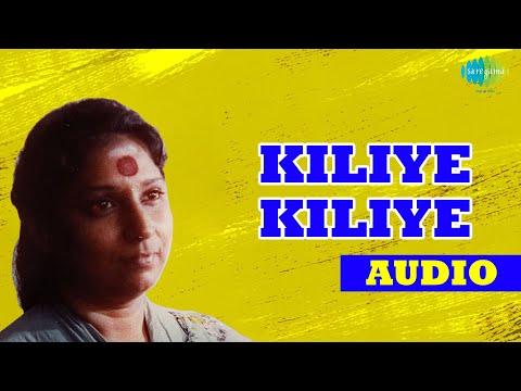 Kiliye Kiliye Audio Song  Aa Raathri  S Janaki Hits  Malayalam Song