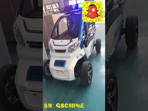 الصين مصنع السيارات الكهربائية