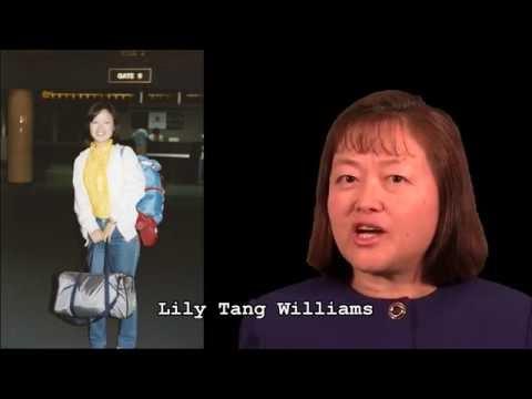 Vote Lily For US Senate