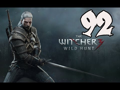 The Witcher 3: Wild Hunt - Gameplay Walkthrough Part 92: The Frost Giant