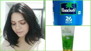Amazing Hair Mask for Silky,Shiny & Healthy hair|DIY Hair Mask For Smooth hair(Summer special)