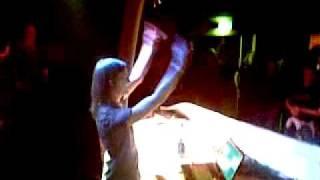 LIVE: Zutsuu @ Translated Visions (ROERMOND) 12-04-09