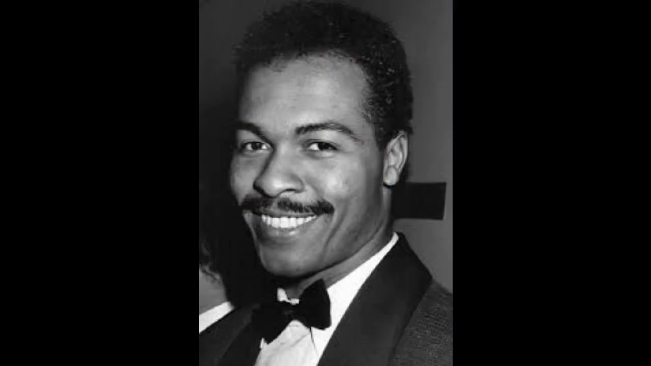 A Woman Needs Love(Just Like You Do) - Ray Parker Jr. - 1981