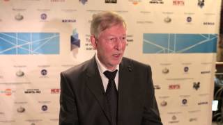 Russian Oil and Gas Summit Testimonial