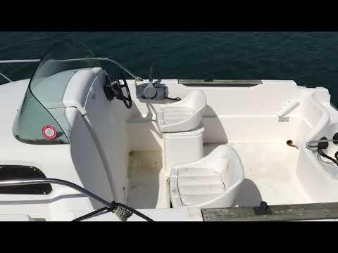 Jeanneau Merry Fisher 450 Cabin Model - Boatshed - Boat Ref#263576