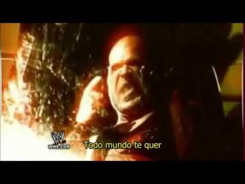 WWE Kane Theme Song 2002-2008 [Legendado em Português PT-BR] - Slow Chemical