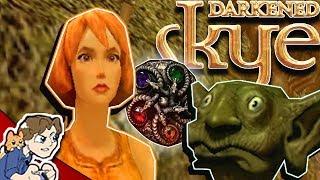 This Game Has a SECRET   Darkened Skye #1   ProJared Plays