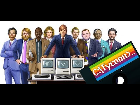Computer Tycoon Youtube Video