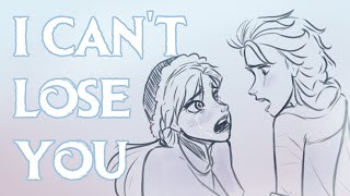 Download lagu I Can't Lose You | Frozen on Broadway Animatic