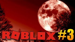 I FOUND A HACKER?   ROBLOX: Blood Moon Tycoon #3