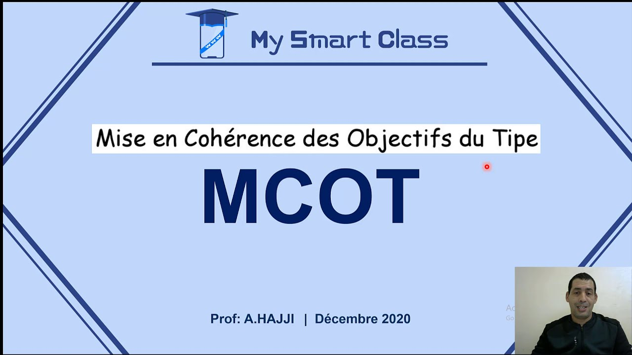 Download MCOT en TIPE