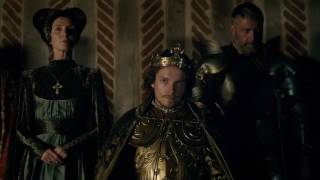 "Белая Принцесса / The White Princess — 1 сезон 2 серия Промо ""Hearts and Minds"" (HD)"