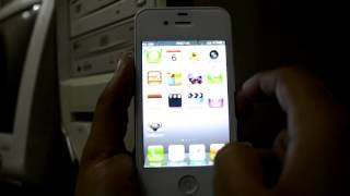 Clon de iPhone 4S 64GB(iPhone 4S de 64GB replica exacta., 2012-10-07T03:26:00.000Z)