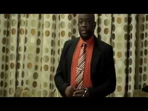 SOBC Sermons - The ability to survive in challenging situations - Rev. Mark David