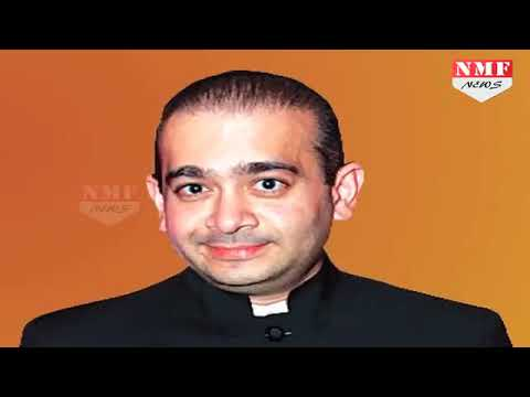Punjab National Bank Scam LIVE Have Seized Nirav Modi's Assets, Lookout Notice is Out