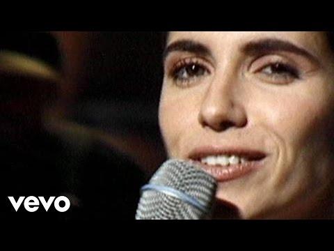 Giorgia - Un Amore Da Favola (videoclip)