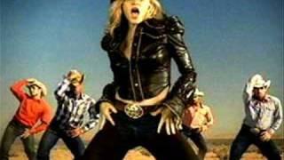Madonna & Lynyrd Skynyrd - Don