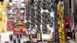 Где купить дешевый инструмент в Новой Москве?(Торговая точка на стройрынке