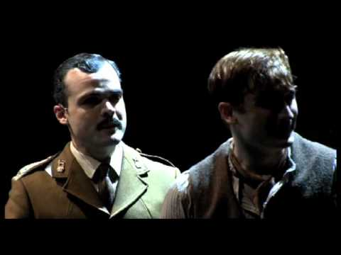 Show Clips: Broadway's Acclaimed Play