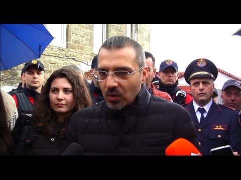 """Tahiri: """"Shqipëria pa armë"""", një objektiv i yni madhor"""