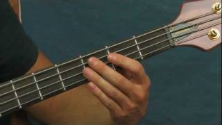 bass guitar songs lesson easy all star smash mouth