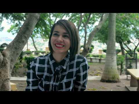 Teaser: Mayra Oyuela - Transparencia